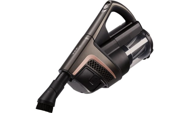 Miele launches first cordless vacuum cleaner, and its the