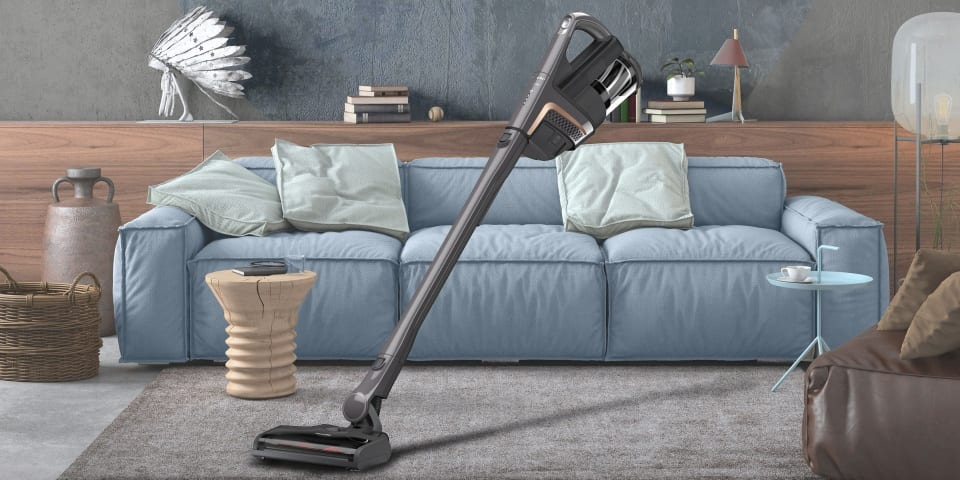 Miele launches first cordless vacuum cleaner, and it's the most expensive ever