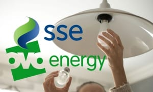 SSE customers to be moved to Ovo