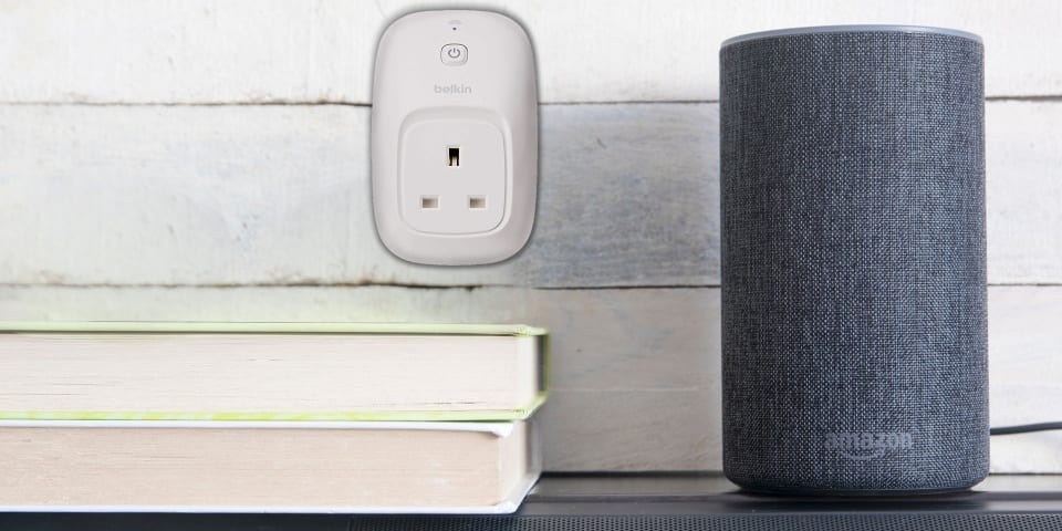 Seven things you didn't know you could do with a smart plug