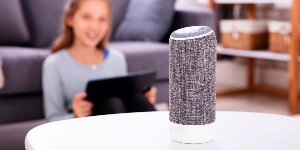 Chatterbox: five things you didn't know you could ask your smart speaker