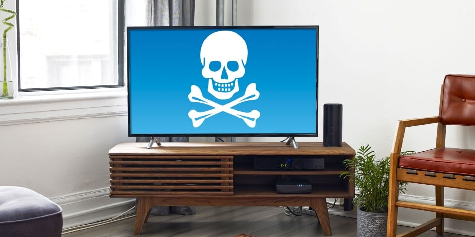Does your smart TV need antivirus?