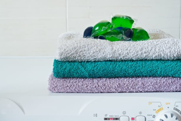 Towels | what to pack for university