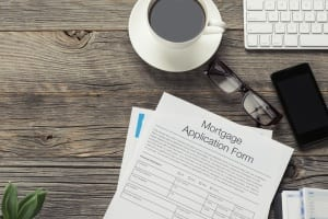 How has coronavirus affected mortgage options for self-employed people?