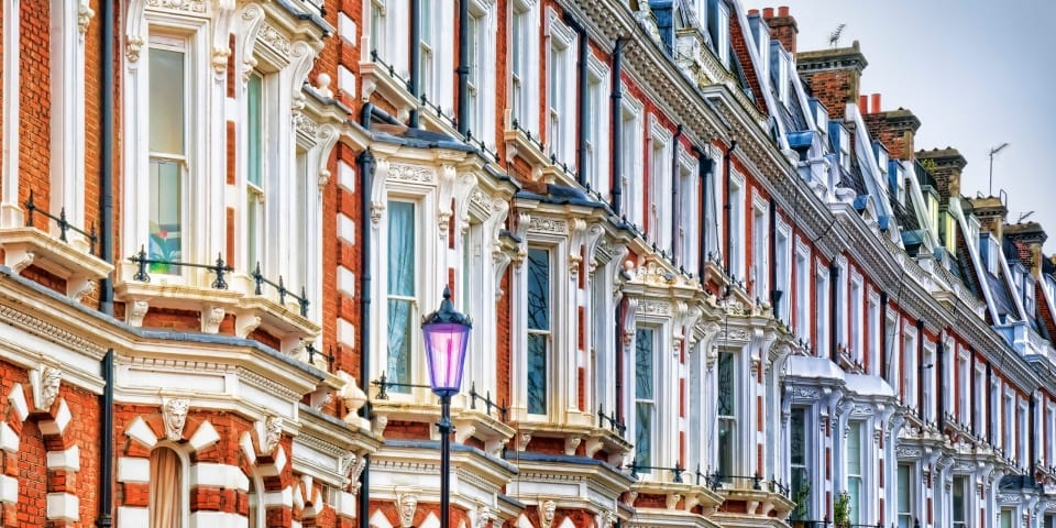 Admirable Is Buying A House In London Getting Cheaper Which News Download Free Architecture Designs Rallybritishbridgeorg