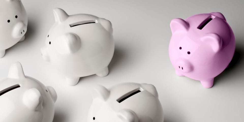 Revealed: 325 savings account rates now beat inflation