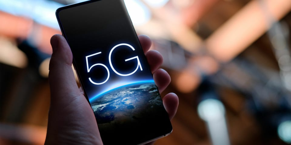 Tesco Mobile switches on 5G: is it the cheapest 5G mobile network?