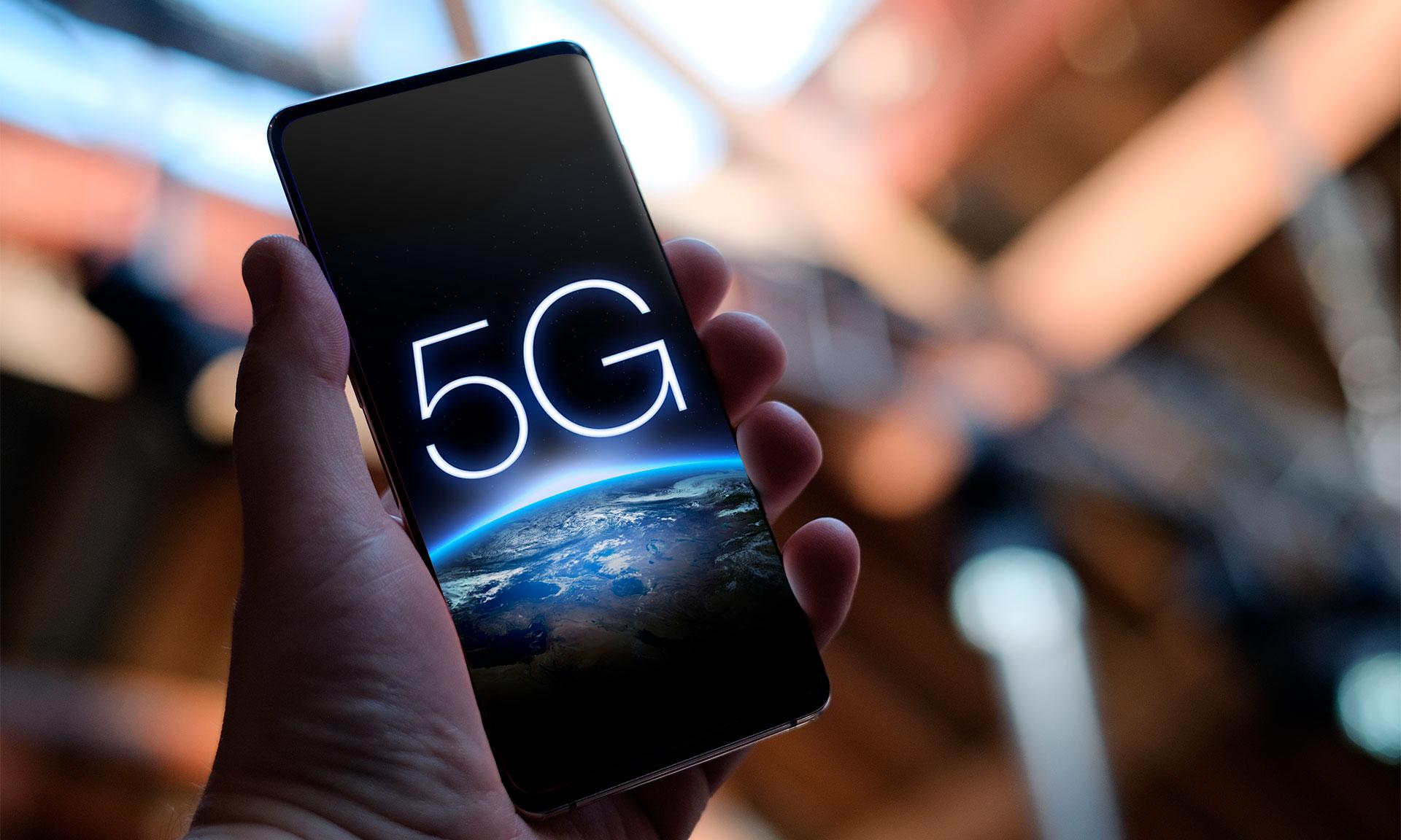 hướng dẫn cách kích hoạt mạng 5G