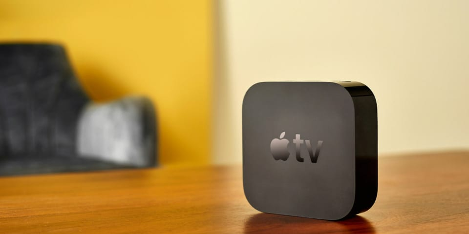 Amazon Music comes to Apple TV, but is it the best streamer for audio?