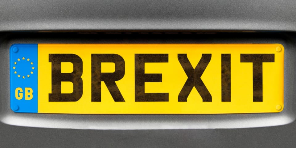 Brexit impact on cars – what you need to know