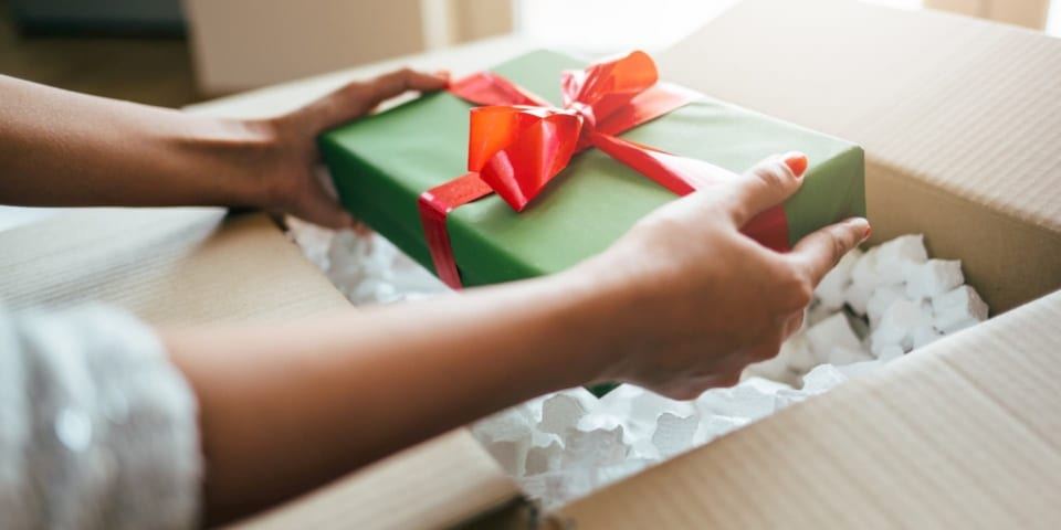 More than half of online shoppers deliveries didn't go to plan last Christmas
