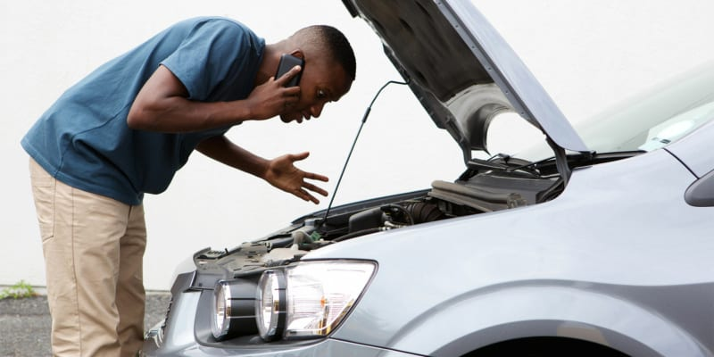 The two main reasons your car will break down and what you can do about it