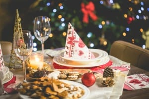 What wines go best with your Christmas dinner?