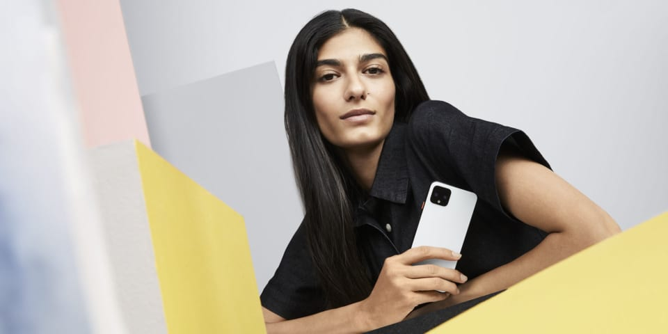 Google announces Pixel 4, XL and all-new smart tech