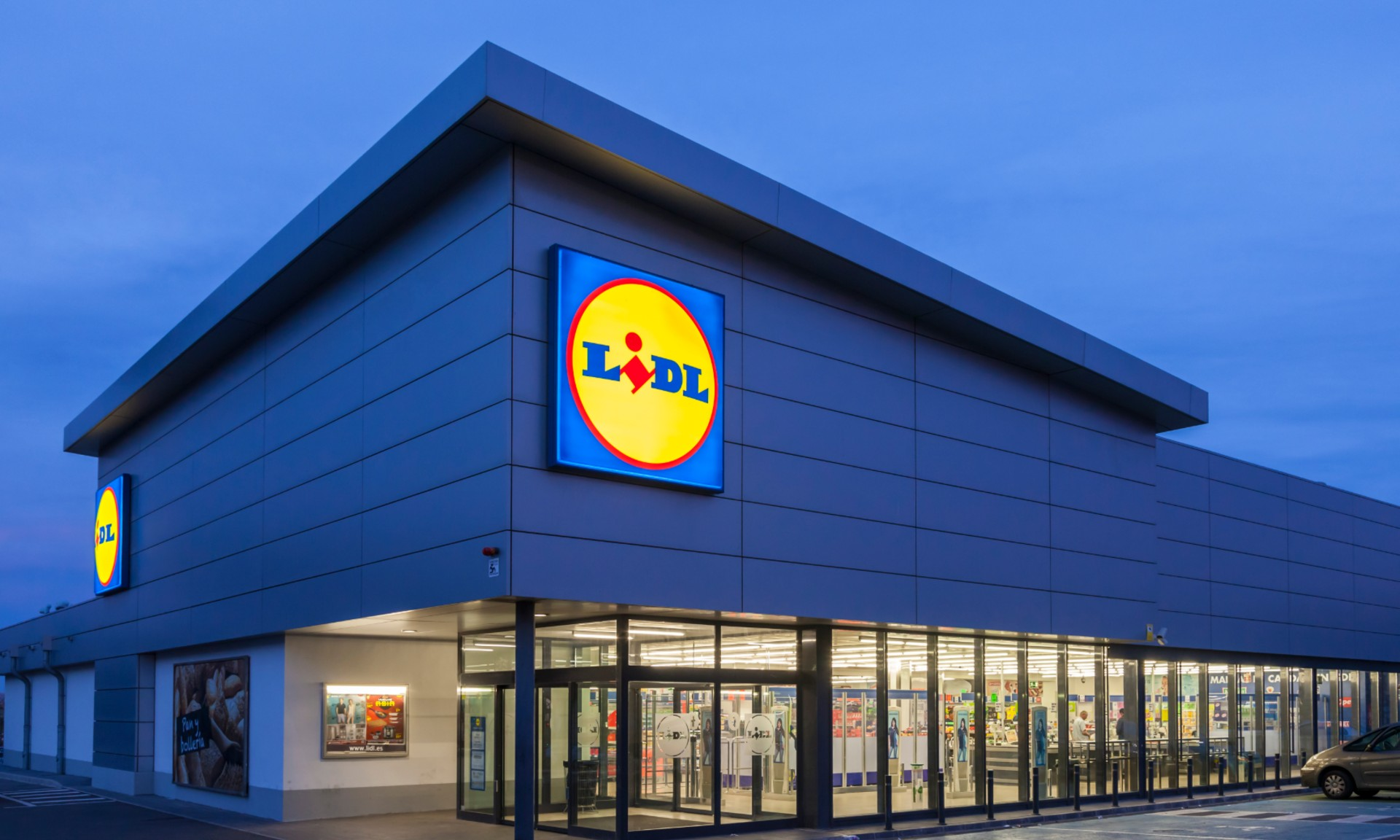 Product recall: Lupilu Baby Food Pouches at Lidl may contain mould – Which? News