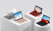 Microsoft's new Surface laptops and dual-screens turn up the heat on the competition