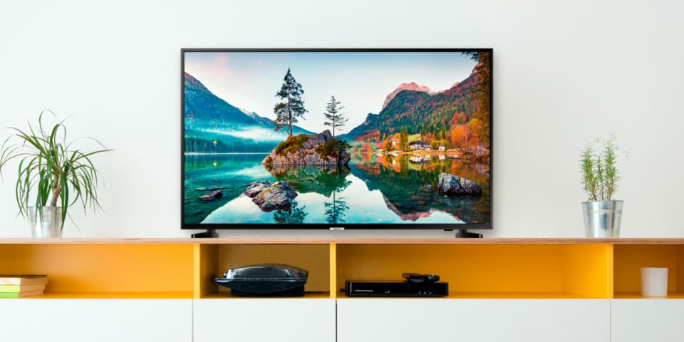 Is Samsung's Black Friday TV range worth buying?