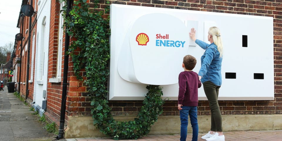 Green Star Energy customers to be bought by Shell Energy
