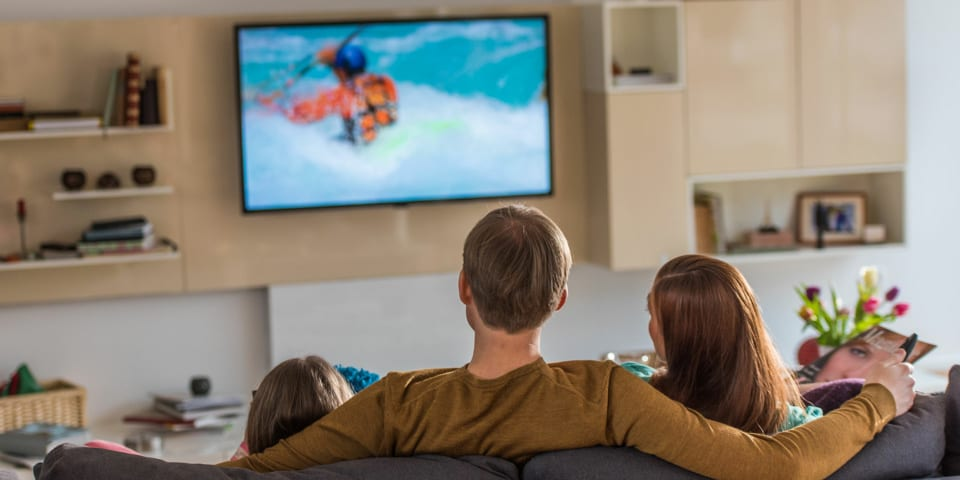 More than 200 4K TVs tested in 2019: which were the most popular?