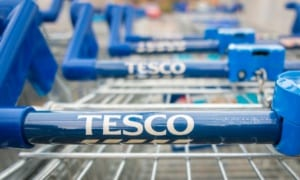 Does Tesco's January sale offer the cheapest prices?