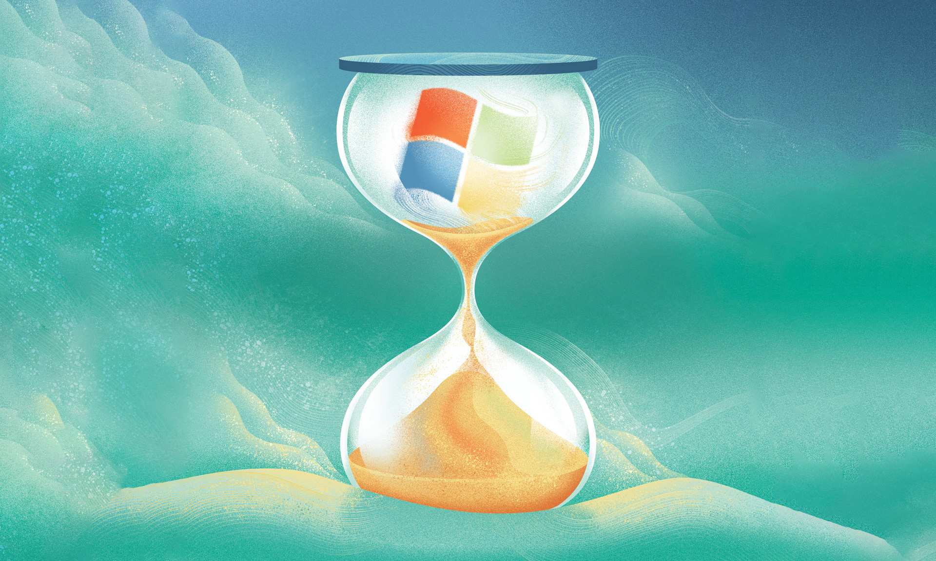 Five things to do with a Windows 7 laptop after the Microsoft support deadline – Which? News