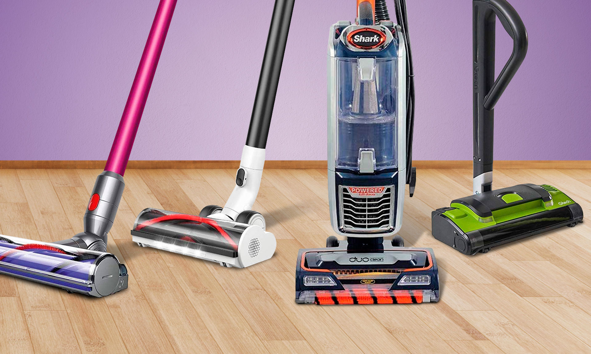 5 cool new vacuum cleaner features to look out for – Which