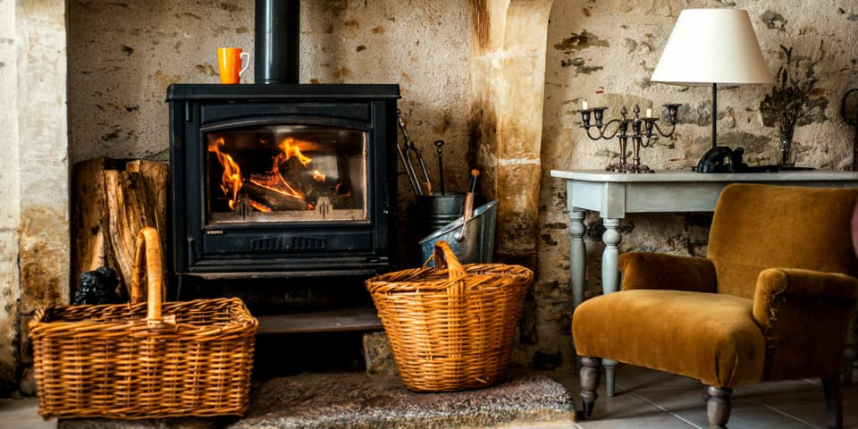 How much does a multi-fuel or wood-burning stove really cost?