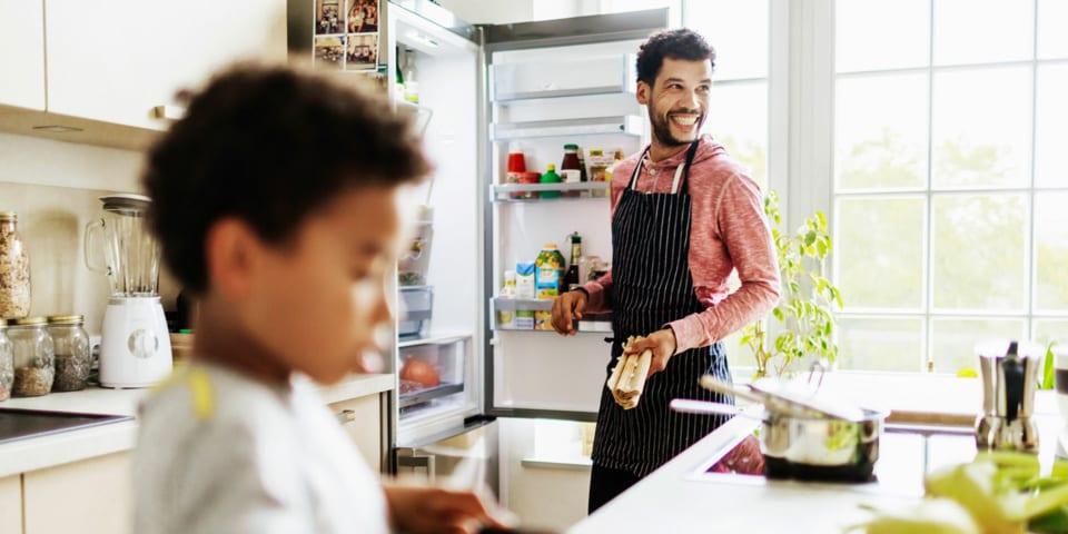 Best fridge freezers for autumn 2019 revealed