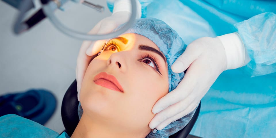 Which? reveals best and worst laser eye surgery companies