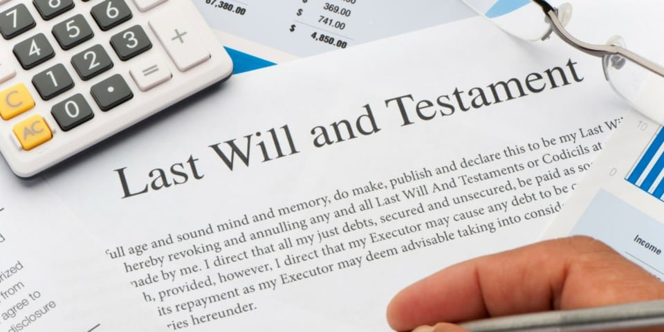 9 common misconceptions about writing a will