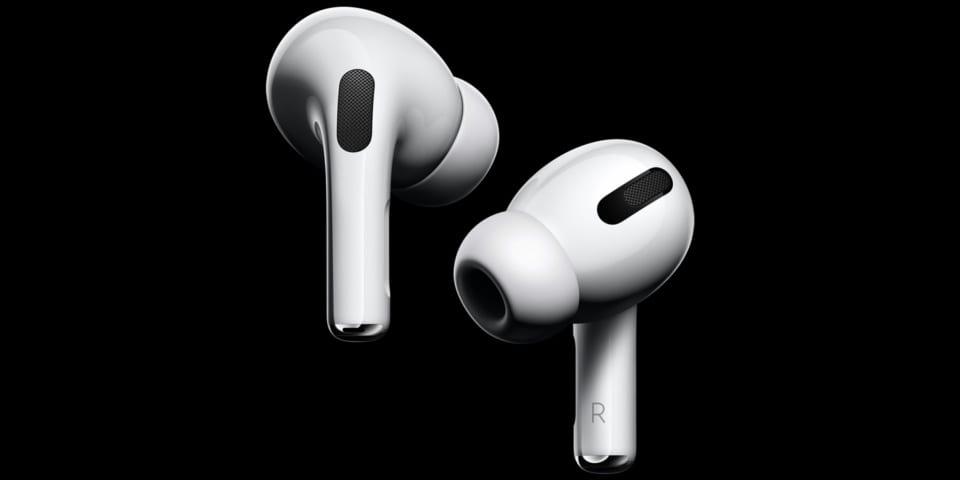Apple launching new AirPod Pro wireless headphones