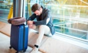 Coronavirus: UK passengers stranded abroad