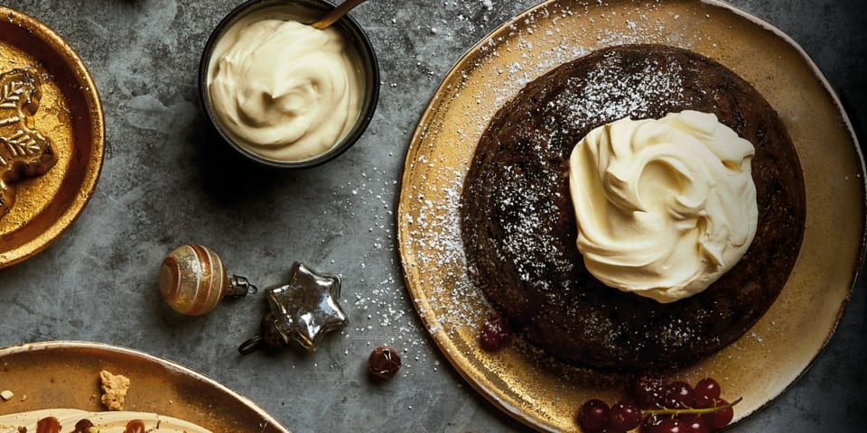 Aldi named best Christmas pudding 2019