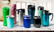 Five reasons why you should switch to a reusable coffee cup