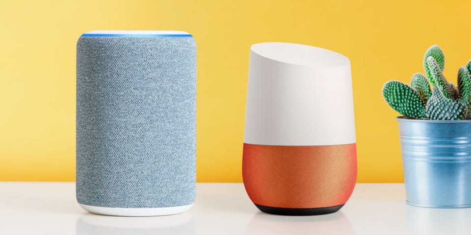 Amazon Alexa vs Google Assistant: which voice assistant should you get?