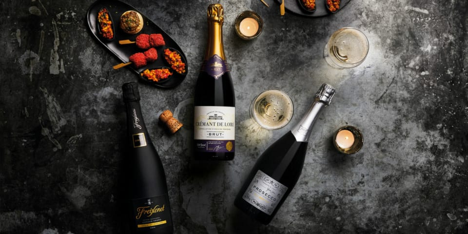 Best prosecco, cava and other affordable bubbles for your Christmas celebrations