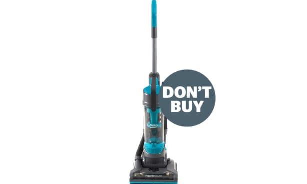 Beko VCS5125AB vacuum cleaner
