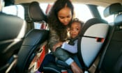 A third of parents are failing to do these crucial car seat fitting safety checks