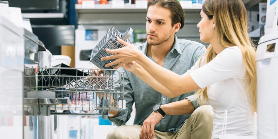 Seven things you need to know before buying a dishwasher this Black Friday