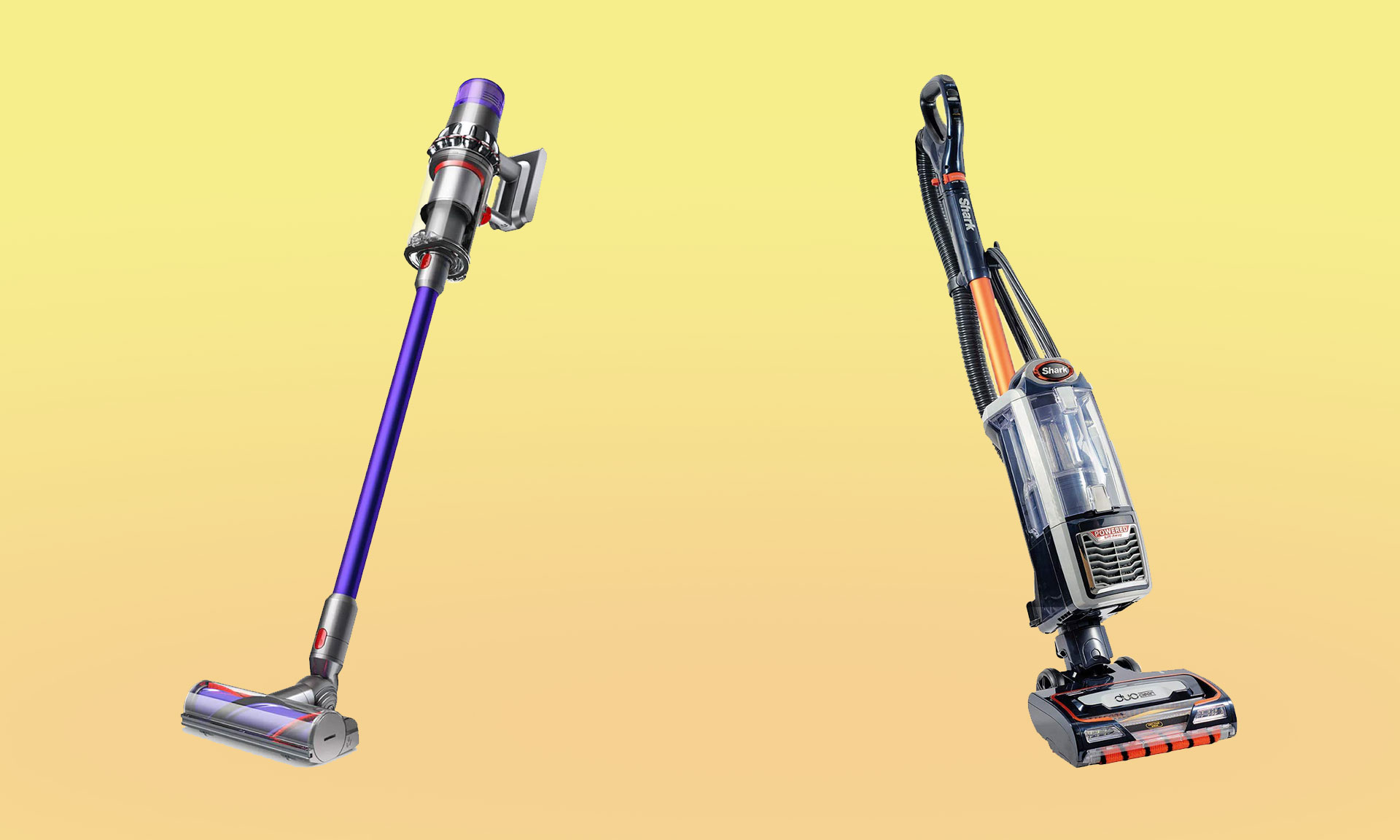 Shark Vs Dyson Which Vacuum Cleaner Brand Is Best Which News
