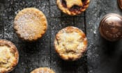 Best gluten-free and dairy-free mince pies for Christmas 2019