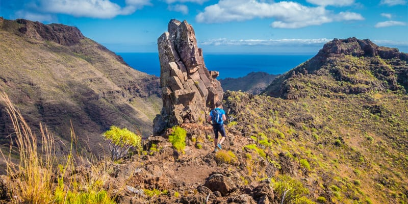 Travel to Tenerife, Lanzarote and Gran Canaria: what are the Canary Island entry requirements?