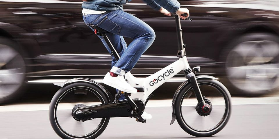 Best folding electric bikes revealed