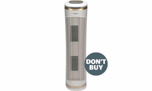 Homedics PetPlus air purifier