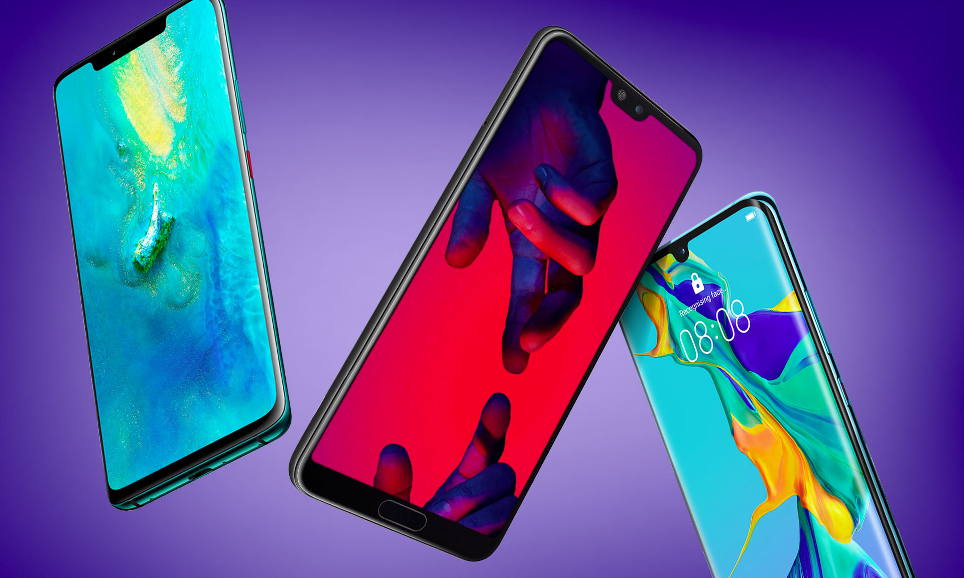 The Huawei Phones With The Biggest Discounts This Cyber Monday Which News