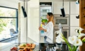 Five reasons you should buy the best integrated fridge we've ever tested