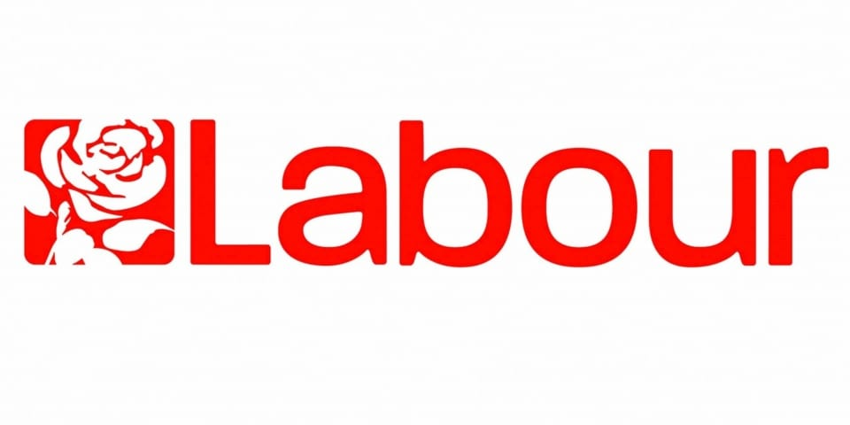 Labour party manifesto image