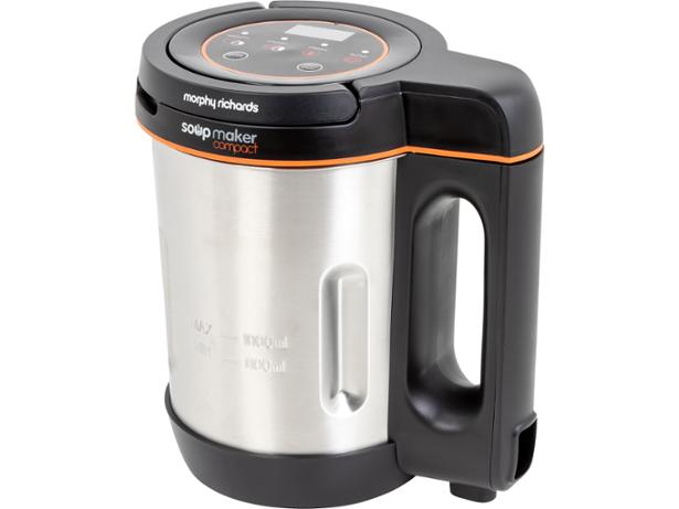 Morphy Richards Compact Soup Maker