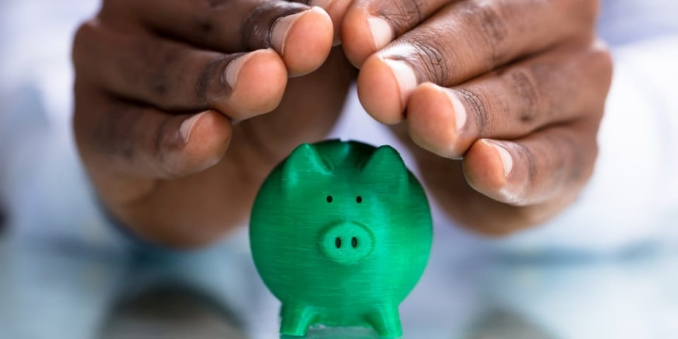 Nearly 400 savings accounts match or beat this month's inflation rate