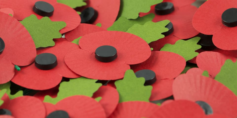New Poppy accounts support Royal British Legion with your savings
